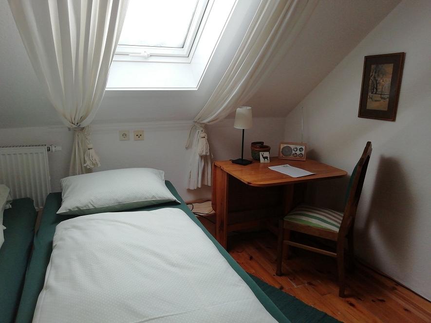 Grashöfle Doppelzimmer