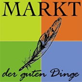 Logo Markt der guten Dinge