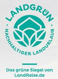 Landgrün Siegel
